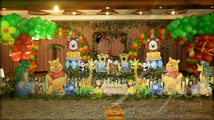 tulipsevent   best jungle safari zoo themed birthday party