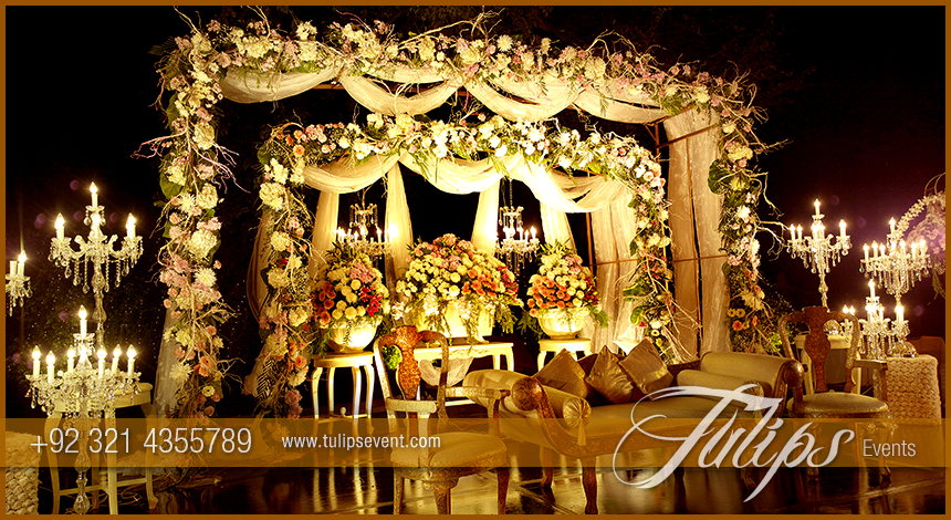Tulips event best themed wedding planner flower stage decoration contemporary wedding stage design photo contemporary junglespirit Choice Image