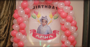 Sweet Candy Shoppe Themed Birthday Party Ideas Planner In Lahore