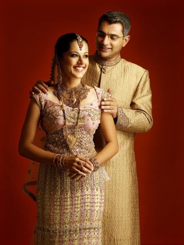Pakistan Best Bride and Groom Couple
